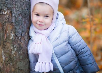 Детский фотосессия