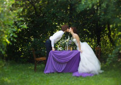 Заказать фотографа на свадьбу в Москве недорого цены