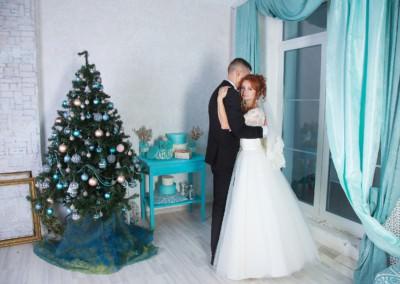 Места свадебной фотосъемки