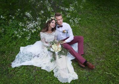 Свадебный фотограф