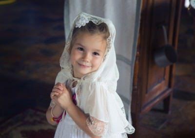 Фотограф на крещение ребенка отзывы