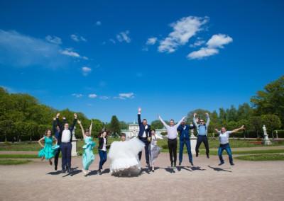 Фотограф на час на свадьбу Москва недорого