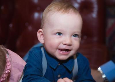 Фотосессия ребенка 1
