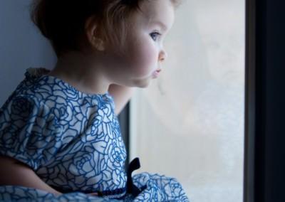 Фотосессия ребенок 1 год