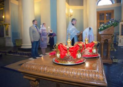Фотосъемка на венчание в Москве